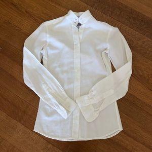 RJ classics women's horse show shirt